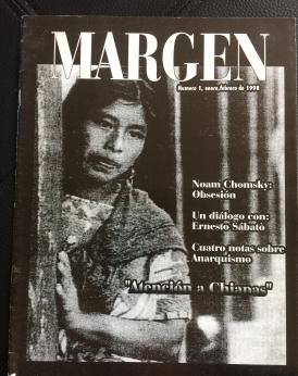 Margen 'Zine
