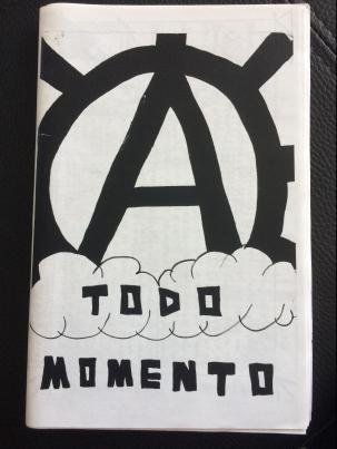 Todo Momento 'Zine