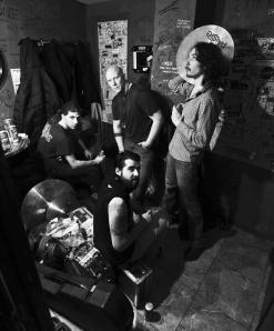 Night transmission band